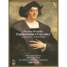 哥倫布.失去的樂園