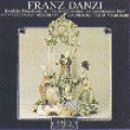 丹濟:長笛協奏曲作品全集Franz Danzi: The Concertos for Flute and Orchestra