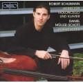 舒曼:大提琴與鋼琴作品集 (丹尼爾.穆勒–修特 / 羅伯.庫列克) Schumann:Werke fur Violoncello und Klavier (Daniel Muller-Schott / Robert Kulek)