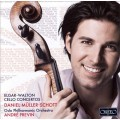 艾爾加、華爾頓:大提琴協奏曲 Elgar、Walton:Cello Concerto