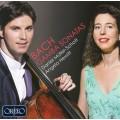 巴哈:古大提琴奏鳴曲 (丹尼爾.穆勒–修特 / 修薇特) J.S. Bach, C.P.E. Bach:Gamba Sonatas (Muller-schott / Hewitt)