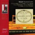 莫札特:鋼琴奏鳴曲集(薩爾茲堡音樂節1956-1974)