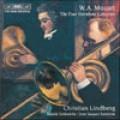 莫札特:四首法國號協奏曲 Mozart: The Four Hornbone Concertos-Lindberg, Tapiola Sinfonietta, Kantorow