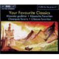 《巴洛克珠玉集》《動聽古典名曲經粹》《北歐素描》 Favourite Classics:Baroque Music /  Bis World Hits/  Nordic Hits