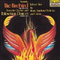 史特拉汶斯基:火鳥 Stravinsky.The Firebird / Borodin, A.P..Music From Prince Igor