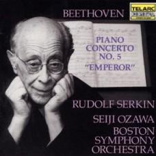 貝多芬:第5號鋼琴協奏曲《皇帝》作品73 Beethoven:Piano Concerto No. 5 in E flat major, Op. 73 'Emperor'