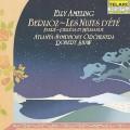 白遼士:夏之夜、佛瑞:佩利亞與梅麗桑 (艾莉‧愛梅琳, 女高音) Berlioz:Les Nuits dete|Faure:Pelleas et Melisande (Elly Ameling)