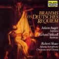 布拉姆斯:《德意志安魂曲》 Brahms:Ein Deutsches Requiem