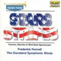 星條旗‧鼓號曲‧進行曲‧管樂精選 Stars & Stripes