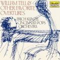威廉‧泰爾序曲和其它最受喜愛的序曲 William Tell & Other Favorite Overtures