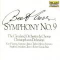 貝多芬第九號交響曲《合唱》 Beethoven:Symphony No. 9 《Choral》