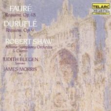 佛瑞、杜魯菲爾:安魂曲 Faure: Requiem, Op. 48