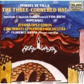 法雅:《三角帽》 Falla: The Three-Cornered Hat / Homenajas / La Vida Breve