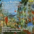 白遼士:馬賽曲∕《浮士德的天譴》選曲等 Berlioz:La Marseillsaise & Other