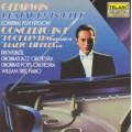 蓋希文:藍色狂想曲 Gershwin:Rhapsody in Blue、Concerto in F
