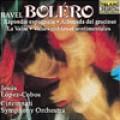 拉威爾:波麗露舞曲 / 圓舞曲及其他作品 Ravel:Bolero∕ La Valse & Other Works