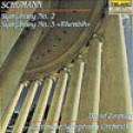 舒曼:第二、三號交響曲