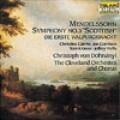 Mandelssonhn: Symphony No. 3