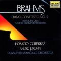 布拉姆斯:第二號鋼琴協奏曲∕海頓主題變奏曲 Brahms: Piano Concerto No. 2 . Haydn Variations, Op. 56A
