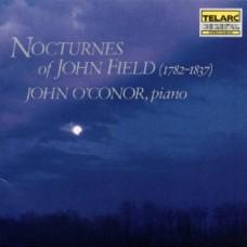 費爾德:夜曲集 John Field:15 Nocturnes