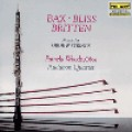 拜克斯/布利斯/布瑞頓:為雙簧管與弦樂的音樂 Bax,Bliss & Britten.Music For Oboe&Strings Pamela Woods/Audubon Quartet