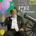 巴哈的1712序曲 P.D.Q Bach P.D.Q
