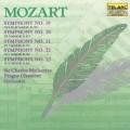 莫札特:第19~23號交響曲 Mozar:Symphony No. 19 ~ 23