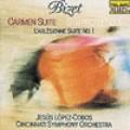 比才:卡門組曲、阿萊城姑娘組曲、第一號交響曲 Bizet:Carmen Suite、Symphony No.1