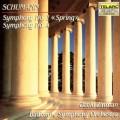 舒曼:第1號交響曲《春》∕第4號交響曲 Schumann: Symphonies No. 1 & No. 4