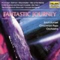 奇幻的旅程~蝙蝠俠.穿越黑洞.法櫃奇兵等16首 Fantastic Journey (Erich Kunzel / Cincinnati Pops Orchestra)