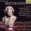 樂聖-貝多芬畢生傑作集 The Best of Beethoven from the Telarc Catalog