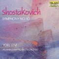 蕭士塔柯維契:第十號交響曲 Shostakovich: Symphony No. 10