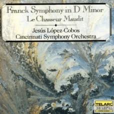法朗克:d小調交響曲《被詛咒的獵人》 Franck:Symphony in D Minor
