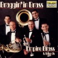 大吹大擂的銅管爵士樂  Braggin In Brass~Empire Brass & Friends (史梅維格 Rolf Smedvig ,trumpet)