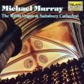 邁克‧慕瑞索爾斯伯利大教堂管風琴的魅力 Michael Murray at Salisbury Cathedral
