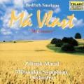 史麥塔納:我的祖國 Smetana:Ma Vlast