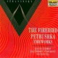 史特拉汶斯基:《火鳥》∕《彼得洛希卡》∕《煙火》 Stravinsky:《Firebird Suite 》、《Petrushka 》...
