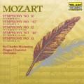 莫札特:交響曲第10、42、12、46、13號 (馬克拉斯爵士 / 布拉格室內管弦樂團) Mozart:Symphony No. 10、42、 12、 46、13 (Sir Charles Mackerras / Prague Chamber Orchestra)