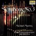 Saint-Saens:Symphony No. 3