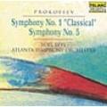 普羅高菲夫:第1號交響曲 Prokofiev:Symphony No. 1