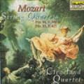莫札特:第14、15號弦樂四重奏 Mozart: Quartet No. 14. Quartet No. 15
