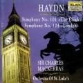 Haydn: Symphonies No. 101