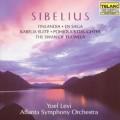 西貝流士:交響詩與配樂-《芬蘭頌》、《黃泉的天鵝》等  Sibelius:Tone Poems