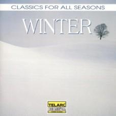 四季詩情-冬  Classics For All Seasons - Winter