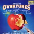 羅西尼序曲集  Rossini: Overtures