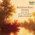 貝多芬:第29號鋼琴奏鳴曲《鋼琴》;第27、28號鋼琴奏鳴曲  Beethoven:Piano Sonatas,Vol. VIII