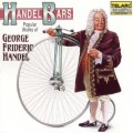 韓德爾作品精選 Handel Bars:The Favorite Music of Handel (Boston Baroque & Empire Brass)
