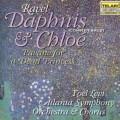 拉威爾:《達孚尼與克羅埃》芭蕾全曲∕死公主的孔雀舞曲