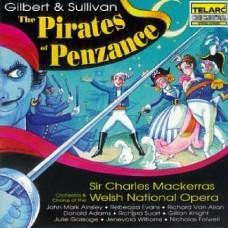 吉伯特與蘇利文:喜歌劇《彭贊斯的海盜》  Gilbert & Sullivan:The Pirates of Penz
