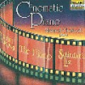 Cinematic Piano 銀幕鋼琴獨奏全曲《辛德勒的名單》、《鋼琴師和她的情人》